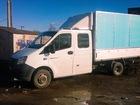 Скачать бесплатно изображение Транспорт, грузоперевозки Вызов газели для перевозки грузов 35868902 в Москве