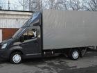 Смотреть фотографию Транспорт, грузоперевозки Заказной транспорт газель 35868922 в Москве