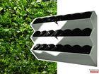 Просмотреть foto  Фитомодуль 104х67 см, цвет - серый, Модульная система BOXSAND 36548355 в Ижевске