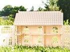 Уникальное изображение  Игровой кукольный домик из дерева 36589002 в Москве