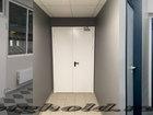 Смотреть изображение Двери, окна, балконы Однопольные противопожарные двери 36629625 в Москве