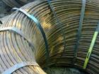 Уникальное foto Строительные материалы Продам канат арматурный Arselor срочно, 36630048 в Москве