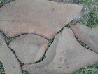 Изображение в   Камень Песчаник Фонтанка серо-зелёная - Выгодная в Москве 133