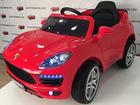Скачать изображение  Продаем детский электромобиль порше макан o005oo 36767424 в Москве