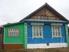 Фото в   Продаю деревянный дом в деревне Бучково Судогодского в Владимире 450000