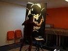 Свежее foto Организация праздников Танцующий художник в Москве 36886641 в Москве