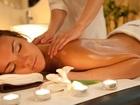 Скачать бесплатно foto Массаж Профессиональный массаж на дом 36902819 в Москве
