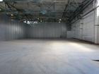 Уникальное изображение  Производственно-складское помещение в аренду 560 м2 37007647 в Люберцы