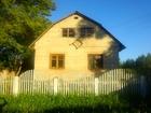 Фото в   Продам дом на уч. 10 сот. в д. Паткино Озерского в Москве 1600000