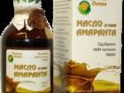 Уникальное foto  Амарантовое масло 37108885 в Санкт-Петербурге