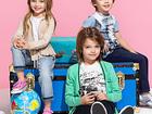 Свежее изображение  Детская одежда Silver Spoon в Мегацентре Красная площадь 37115150 в Краснодаре