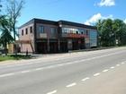 Скачать бесплатно foto  Продам помещение свободного назначения 506 м² 37190778 в Голицыно