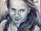 Скачать бесплатно фотографию  Портрет на холсте в Нижнем Новгороде 37322232 в Нижнем Новгороде