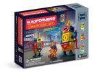Скачать изображение Детские игрушки Magformers Walking Robot Set - Магнитный конструктор Магформерс 37347971 в Москве