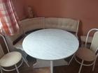 Свежее изображение Кухонная мебель Продаю набор мебели для кухни 37351107 в Кирове