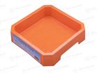 Смотреть фото Разное Пластиковая песочница Waba Fun - аксессуар для лепки и игры, 37366652 в Москве