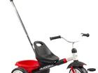 Увидеть фотографию  Велосипеды, самокаты, беговелы от производителя Hudora 37390506 в Москве