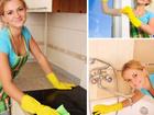 Фото в   Предлагаю услуги домработницы как приходящей, в Жуковском 500