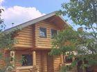 Уникальное фото Загородные дома Отличное состояние! Дом из Бревна 120 м2 на участке 16 соток 37399048 в Звенигороде