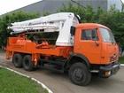 Изображение в   Подача бетона на расстояние от 10 метров. в Нефтеюганске 1700