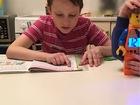 Уникальное фото  Обучение чтению, подготовка к школе 37429668 в Москве