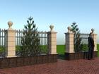 Изображение в Строительство и ремонт Строительные материалы Производим, доставляем и монтируем на объекте в Москве 3800