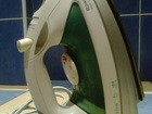 Смотреть фотографию Другая техника Продам утюг Rowenta Precision DM 520, в хорошем, рабочем состоянии   37519621 в Тюмени