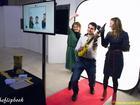 Уникальное фото  Флипбук студия! Новинка в сфере Event и развлечений для любых мероприятий! 37613245 в Нижнем Новгороде