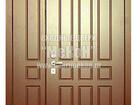 Изображение в   Компания ООО «МеКон» предлагает входные металлические в Москве 1