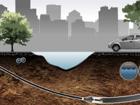 Уникальное фото  Отогрев, аварийные работы, монтаж водопровода, газопровода и канализации методом ГНБ 37731839 в Барнауле