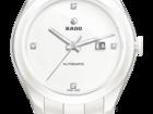 Смотреть фотографию  Rado HyperChrome Automatic Diamonds Оригинальные швейцарские часы (Завод ETA), 100% новые, Коробка, гарантия, 37735244 в Москве
