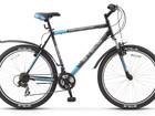 Просмотреть фото Велосипеды Велосипед Stels Navigator 500 V 26 (2016) 37765784 в Москве