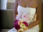 Изображение в Одежда и обувь, аксессуары Свадебные платья Платье, сшитое по моему эскизу в Ателье свадебных в Москве 12000