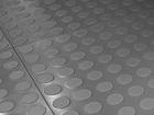 Уникальное фотографию Отделочные материалы Напольное покрытие для гаража из сборной резиновой плитки с замочками 37798324 в Москве