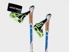 Изображение в Спорт  Спортивный инвентарь Финские палки для ходьбы/оригинал/финское в Санкт-Петербурге 4000