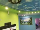 Скачать бесплатно фотографию  Натяжные потолки! 37884614 в Подольске
