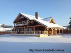 Уникальное фото  Деревянные дома – строительство деревянных домов 37922796 в Костроме
