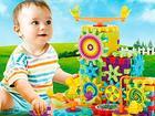 Смотреть foto  Развивающий 3D конструктор для детей 3-10 лет 38003391 в Томске