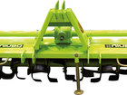 Новое изображение Навесное оборудование Сельскохозяйственная фреза для почвы Niubo серии Flash Top 38005673 в Москве