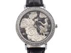 Изображение в   Мужские наручные часы от ELITE WATCHS подчеркнут в Москве 1990