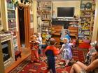 Свежее фотографию Детские сады Домашний ясли-садик 38097348 в Москве