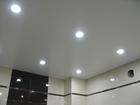 Фото в Строительство и ремонт Ремонт, отделка Натяжные потолки, (только германские материалы, в Москве 500