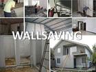 Просмотреть foto  Оптовая продажа стеновых панелей Wallsaving 38217636 в Набережных Челнах