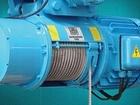 Изображение в   Компания RUTELFER реализует тельферы электрические в Москве 0