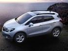 Смотреть фотографию Аренда и прокат авто Аренда авто кроссовсер Opel Mokka 38300655 в Москве