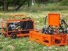 Новое фото  Установка управляемого прокола котлованная ПУ-20 38372419 в Омске