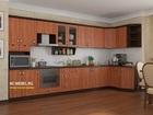 Скачать фото Кухонная мебель Кухонный гарнитур Классика-5 Угловой 38436908 в Москве