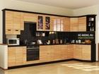 Фото в Мебель и интерьер Кухонная мебель Размеры: 3950х1465    Материал: Корпус-ЛДСП, в Москве 38900