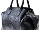 Фото в   Прекрасная кожаная сумка из натуральной итальянской в Москве 7504