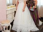Скачать фото  Свадебное Платье 38521323 в Москве